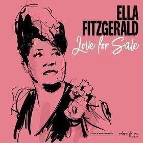 Love For Sale Ella Fitzgerald