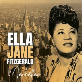 Manhattan Ella Fitzgerald