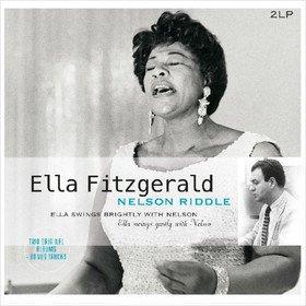 Ella Swings Brightly With Nelson / Ella Swings Gently With Nelson Ella Fitzgerald / Nelson Riddle