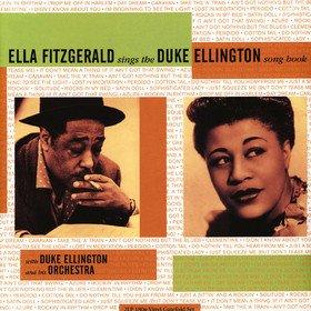 Sings The Duke Ellington Songbook Ella Fitzgerald
