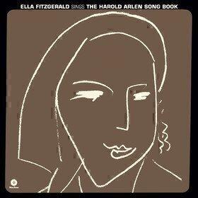 Sings The Harold Arlen Songbook Ella Fitzgerald