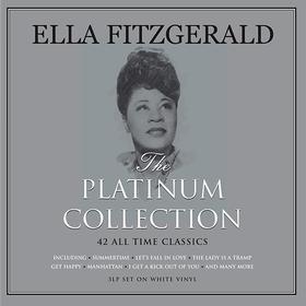 The Platinum Collection Ella Fitzgerald