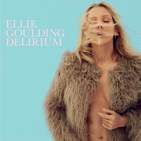 Delirium Ellie Goulding