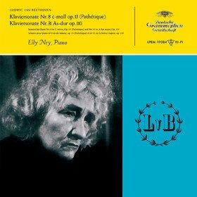 Ludwig van Beethoven: Piano Sonatas Nos. 8, 14, 23, 31 Elly Ney