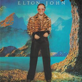 Caribou Elton John