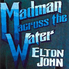 Madman Across The Water Elton John