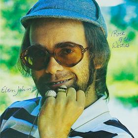 Rock Of The Westies Elton John