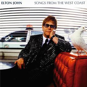 Songs From The West Coast Elton John