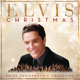 Christmas With Elvis and the Royal Philharmonic Orchestra Elvis Presley