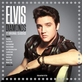 Diamonds Elvis Presley