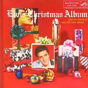 Elvis' Christmas Album Elvis Presley