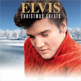 Elvis Christmas Greats Elvis Presley