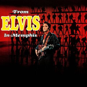 From Elvis In Memphis Elvis Presley