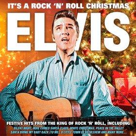 It's a Rock N Roll Christmas Elvis Presley