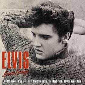 Love Songs Elvis Presley