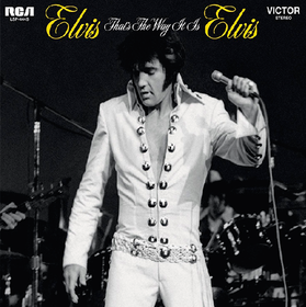 That's The Way It Is Elvis Presley
