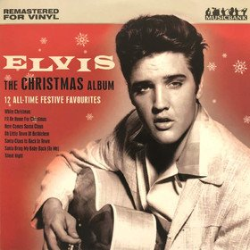 The Christmas Album Elvis Presley