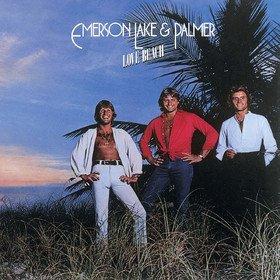 Love Beach Emerson Lake & Palmer