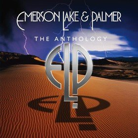 The Anthology (Box Set) Emerson Lake & Palmer
