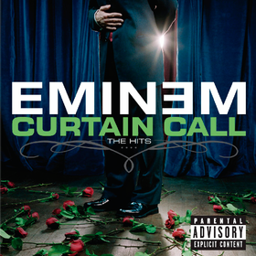 Curtain Call: The Hits Eminem
