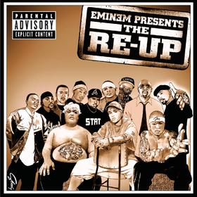 Eminem Presents: The Re-Up Eminem