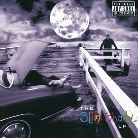 The Slim Shady Eminem