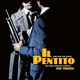 Il Pentito (The Repenter) Ennio Morricone