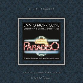Nuovo Cinema Paradiso Ennio Morricone