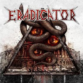 Into Oblivion Eradicator