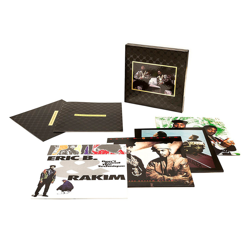 The Complete Collection 1987-1992 (Box Set)