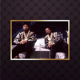 The Complete Collection 1987-1992 (Box Set) Eric B & Rakim