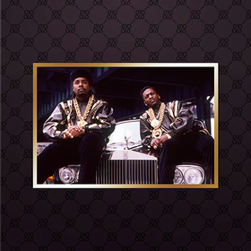 The Complete Collection 1987-1992 (Box Set) Eric B & Rakim