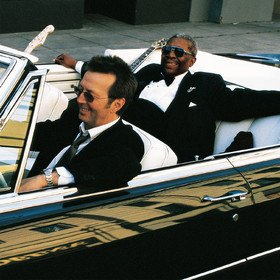 Riding With The King Eric Clapton & B.B. King