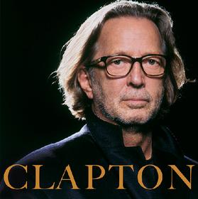 Clapton Eric Clapton