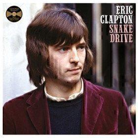 Snake Drive Eric Clapton