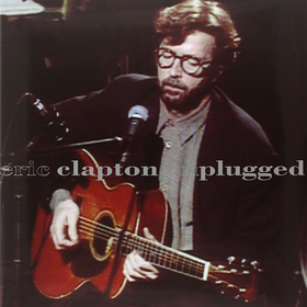 MTV Unplugged  Eric Clapton