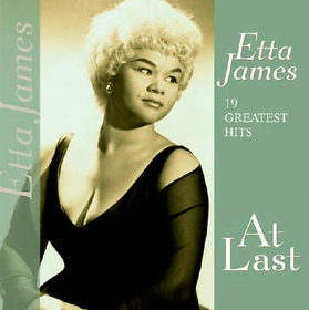 At Last: 19 Greatest Hits Etta James