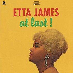 At Last! (Limited Edition) Etta James