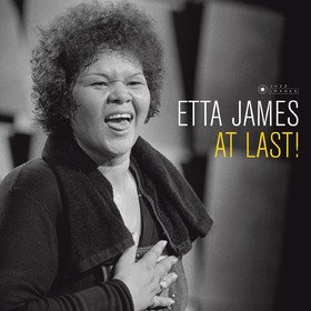 At Last! (Deluxe) Etta James