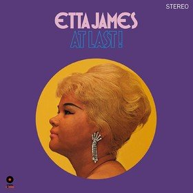 At Last! (Limited Edition) Etta James