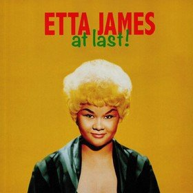 At Last! Etta James