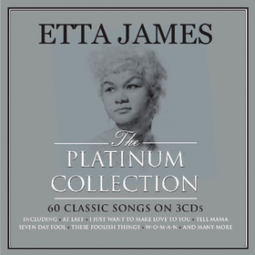 The Platinum Collection Etta James