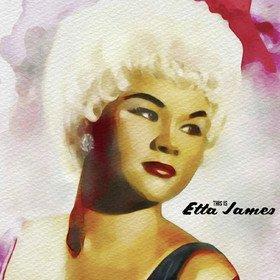 This Is Etta James Etta James