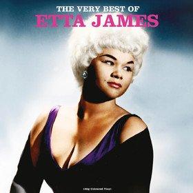 Very Best Of Etta James