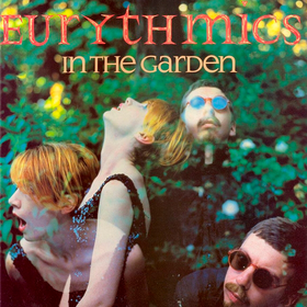 In the Garden Eurythmics