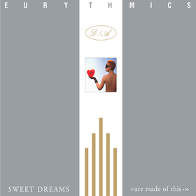 Sweet Dreams (Are Made of This) Eurythmics