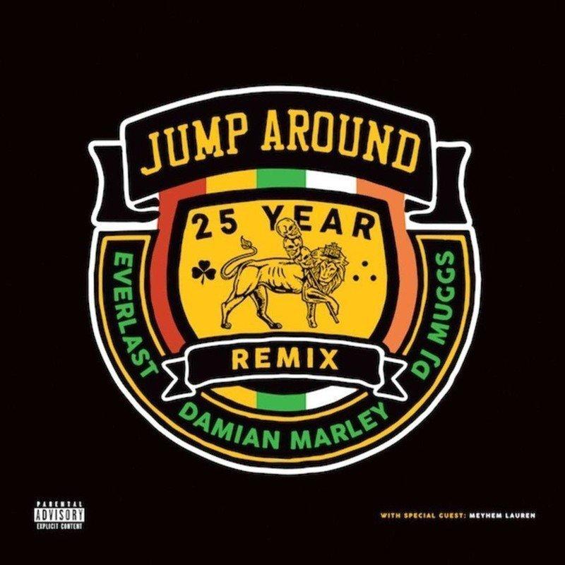 Jump Around 25 Year Remix