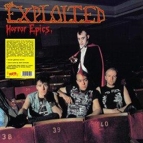 Horror Epics Exploited