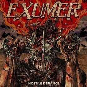 Hostile Defiance Exumer