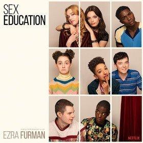 Sex Education (Original Soundtrack) Ezra Furman
